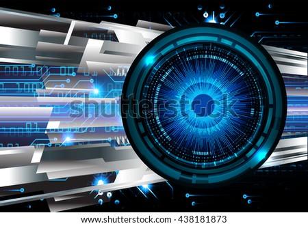 digital data background,blue abstract light hi tech pixel internet technology, Cyber security concept, Cyber data digital computer, move motion vector. spark - stock vector