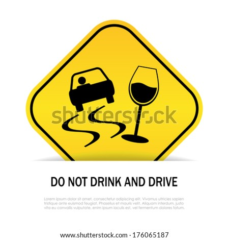 Don't Drink and Drive Essay Sample