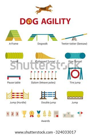 Agility Stock Vectors & Vector Clip Art | Shutterstock