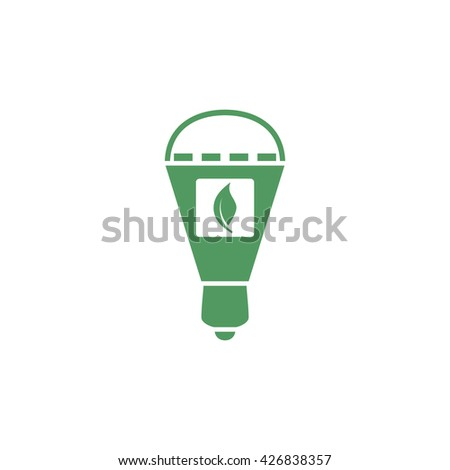 Ecology bulb mind lightbulb saving. Lightbulb icon, lightbulb eps10, lightbulb vector, light bulb sign, lightbulb symbol, bulb vector sign, bulb mockup, business lightbulb, color lightbulb set. Eps10. - stock vector