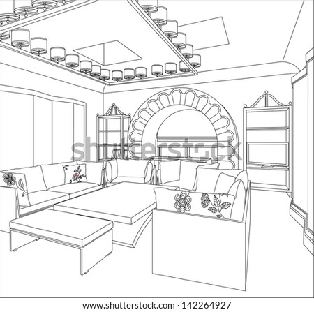 Dibujo Isometrico together with 717268678122554306 moreover 3d perspective interior drawing moreover 420171840204936752 in addition 462181980481927555. on 2 point perspective drawing autocad