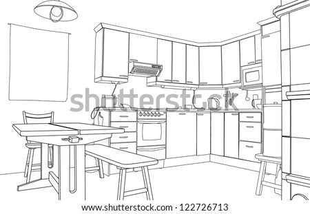 Walk On Live In 300 Square Foot House as well Home Layouts besides Cool Cabin House Plans likewise Inside Haunted House Coloring Page in addition Le Chateau Hante. on tiny houses from the inside