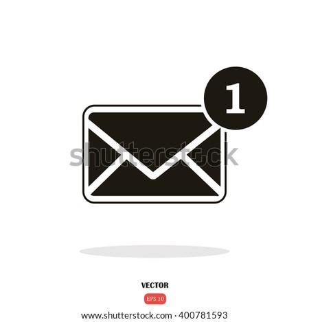 Email Icon. Email Icon Vector. Email Icon Sign. Email Icon Picture. Email Icon Image. Email Icon Illustration. Email Icon JPEG. Email Icon EPS10. Email Icon Logo. Email Icon Button. Email Icon Symbol - stock vector