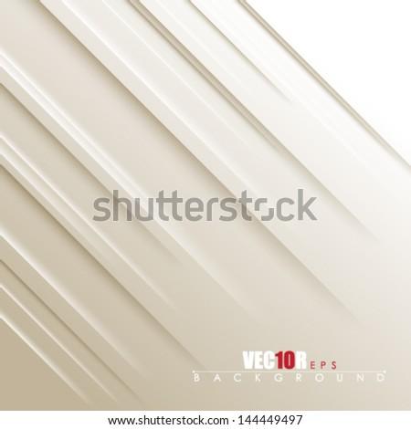 eps10 vector diagonal lines concept design - stock vector