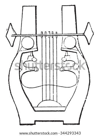 zither stock vectors amp vector clip art shutterstock