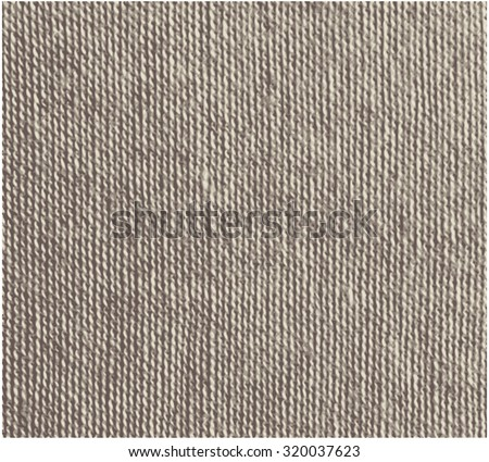 fabric vector abstract background, looks like fabric, canvas, upholstery (hand digital painting) - stock vector