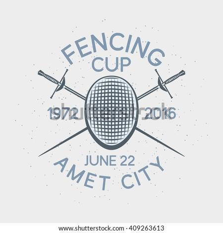 Fencing-mask Stock Vectors & Vector Clip Art   Shutterstock