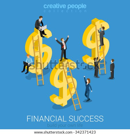 financial success in america America's traditional definition of success is often thought to be associated with wealth, power and position but when i posed the question of what defines success to family, friends and former colleagues on social media, the answers i received had little to do with any of those things.