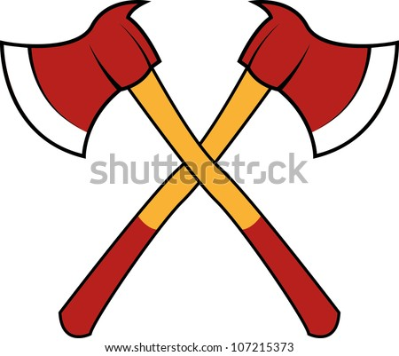 Fire axe Stock Photos, Images, & Pictures | Shutterstock