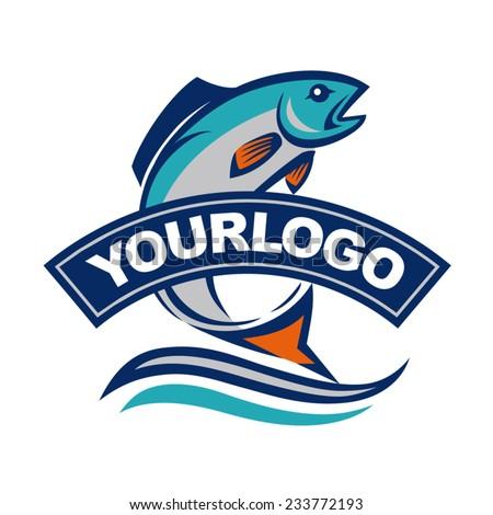 Fish logo pictures - photo#25