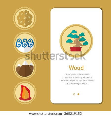 Five Elements Stock Photos Images Pictures Shutterstock