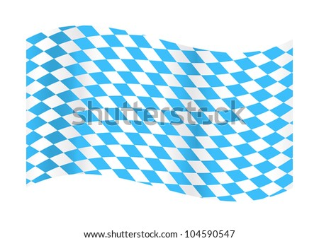 Bavarian Flag Stock Photos, Images, & Pictures | Shutterstock