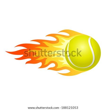 tennis ball cartoon stock photos images amp pictures