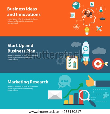 business finance and marketing