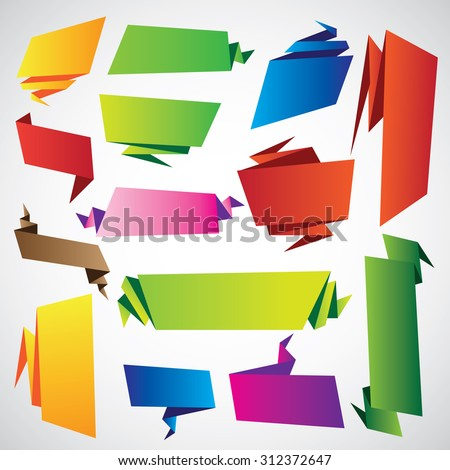 Flat design of Web Stickers, Tags, Banners and Labels collection./ Web Stickers, Tags, Banners and Labels./Web Stickers, Tags, Banners and Labels/Web Stickers, Tags, Banners and Labels - stock vector