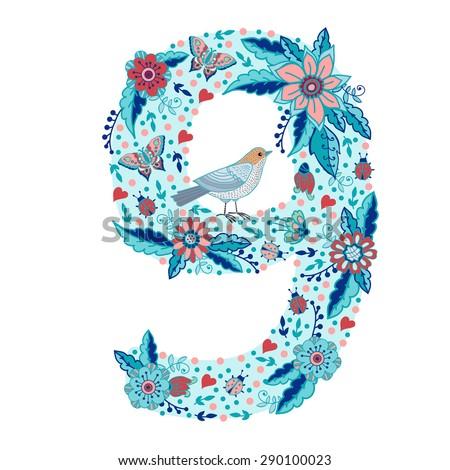 Birds Wedding Invitations with beautiful invitations design
