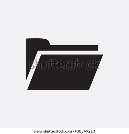 Folder Icon, Folder Icon Eps10, Folder Icon Vector, Folder Icon Eps, Folder Icon Jpg, Folder Icon, Folder Icon Flat, Folder Icon App, Folder Icon Web, Folder Icon Art, Folder Icon, Folder Icon - stock vector