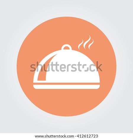 Food cover icon, Food cover icon vector,Food cover , Food cover flat icon, Food cover icon eps, Food cover icon jpg, Food cover icon path, Food cover icon flat, Food cover icon app, Food cover icon - stock vector