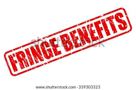 Fringe benefits stock options