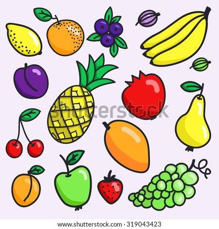 Set Apples Different Red Stock Photos, Images, & Pictures ...  Set Apples Diff...
