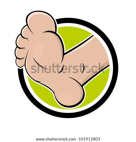 Cartoon Feet Stock Photos, Images, & Pictures | Shutterstock