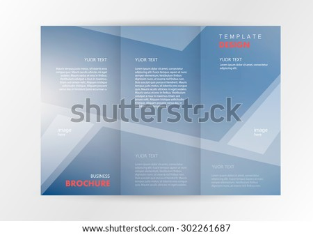 Futuristic brochure ,future , abstract. Be used for data visualization in a web site,information boards,billboards,brochures,flyers,magazines,etc. - stock vector
