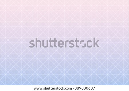 geometric patterns. geometric shapes. geometric background. geometric seamless patterns. geometric abstract. geometric patterns on gradient Rose Quartz and Serenity colors background.  - stock vector