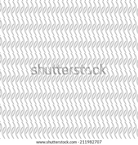 Geometric seamless pattern, abstract modern background vector  format - stock vector