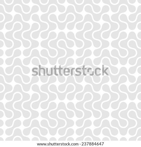 Geometric seamless pattern background. Vector illustration Eps 8. - stock vector