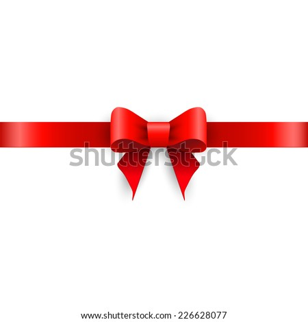 Gift card with place for text - stock vector