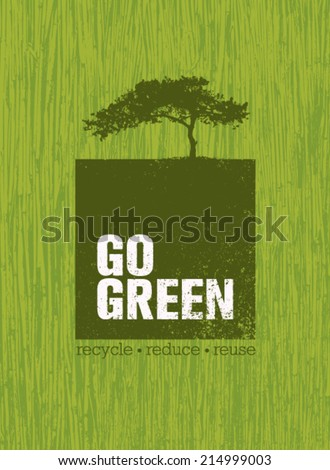 Be a Green Kid