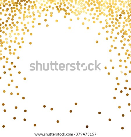 gold polka dot background related keywords suggestions