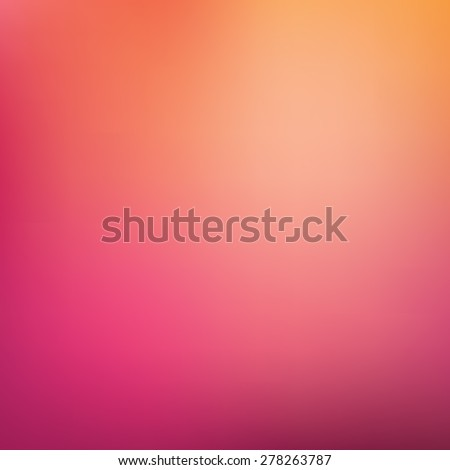 Gradient colorful vector background - stock vector