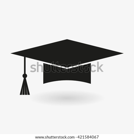 College Graduate Stock Vectors & Vector Clip Art ...