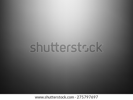 Gray abstract background - Vector - stock vector
