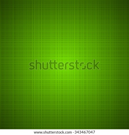 Green vector texture - stock vector
