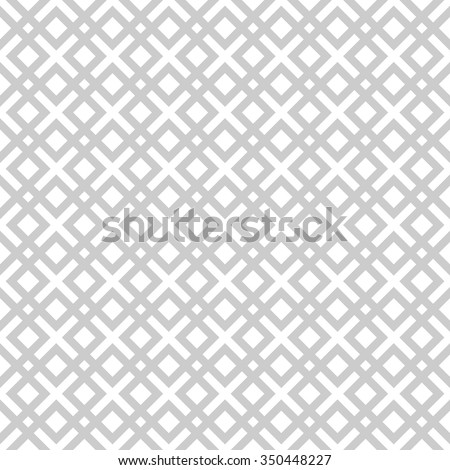 Grey squares geometric pattern - stock vector