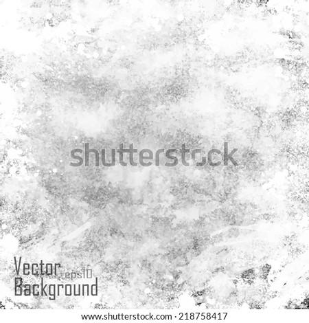 Grunge background - stock vector