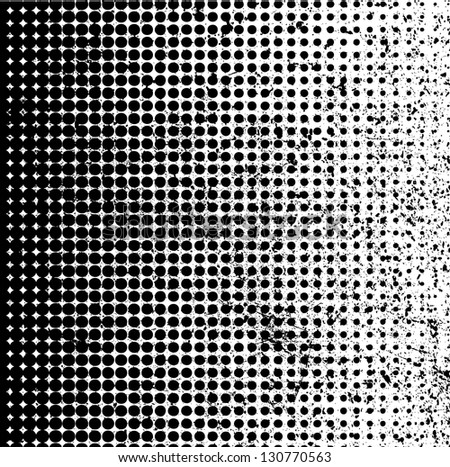 free vector grunge halftone - photo #36