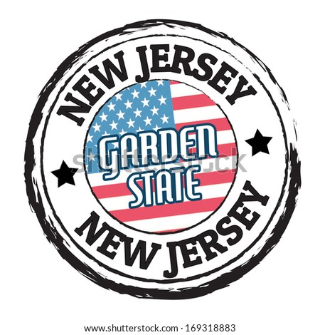 Garden State Stock Photos Images Pictures Shutterstock