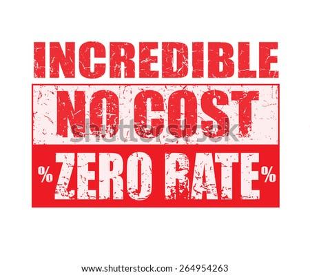 Zero cost stock options