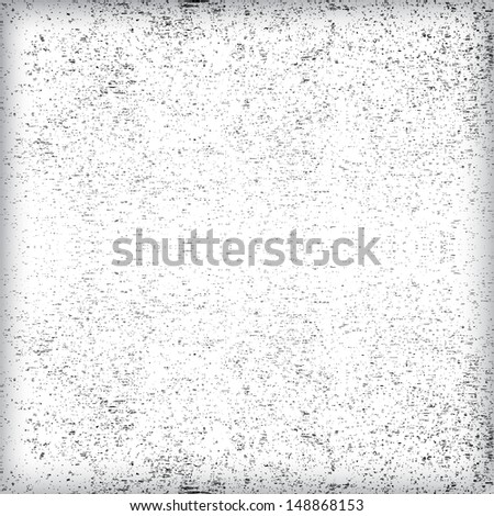 Grunge stripe. Vector illustration.  - stock vector