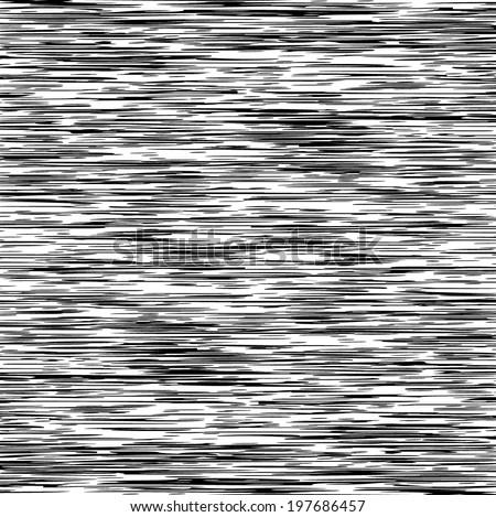 Grunge stripe. Vector illustration.  - stock vector