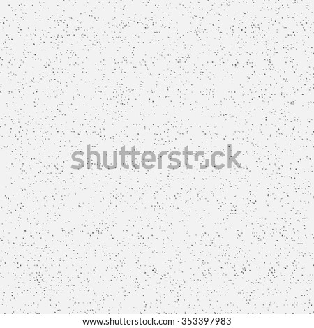 Grunge Vector. Texture Old. Pattern Dotted.  - stock vector