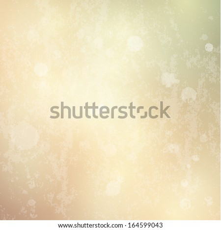 Grungy pastel background - eps10 - stock vector