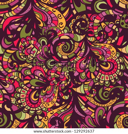 gallery for gypsy pattern wallpaper