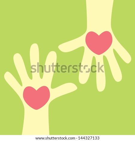 Stock Images similar to ID 75047821 - sign hand drawn to ...