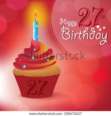 27th birthday images