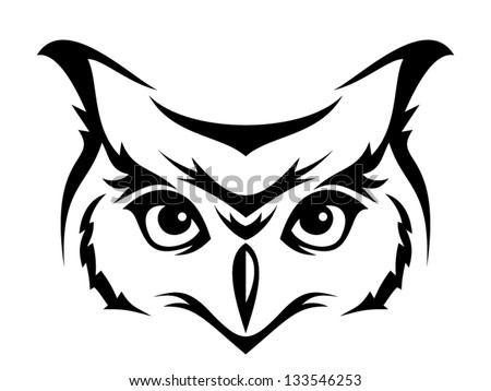 Owl eyes Stock Photos, Images, & Pictures | Shutterstock
