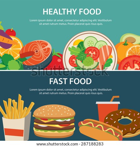 Healthy Fast Food Delivery